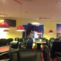 Photo taken at StarsClub by Maichel U. on 2/3/2014