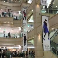 Photo taken at SHINSEGAE Department Store by Leeon K. on 10/4/2012