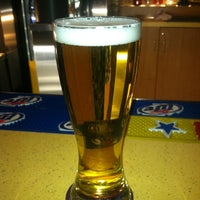 Photo taken at Buffalo Wild Wings by Mike V. on 2/18/2013