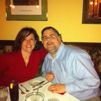 Photo taken at Lynn's Steakhouse by Rachel P. on 11/18/2012