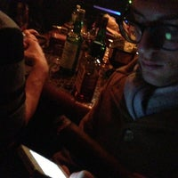 "Photo taken at Velvet Cigar Lounge by ""Jack"" Barton L. on 2/10/2013"