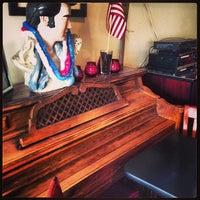 "Photo taken at Joni's Coffee Roaster Cafe by ""Jack"" Barton L. on 8/15/2013"