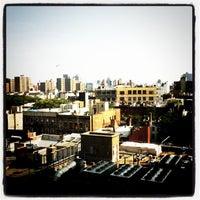 """Foto tomada en NYU Third Avenue North Residence Hall por """"Jack"""" Barton L. el 7/26/2013"""