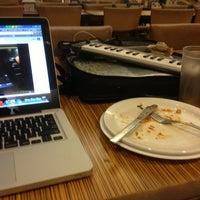 """Foto tomada en NYU Hayden Dining Hall por """"Jack"""" Barton L. el 2/28/2013"""