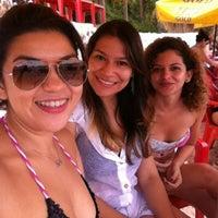 Photo taken at Paraíso Praia Resort by Elis Nery N. on 5/19/2013