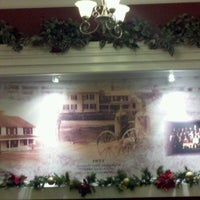 Photo taken at Willowbrook Restaurant by Lisa H. on 12/1/2012
