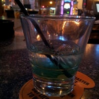 Photo taken at Tom Reid's Hockey City Pub by Allen B. on 12/18/2012