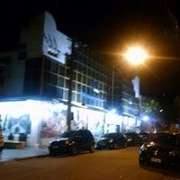 Photo taken at Supermercado Santa Terezinha by Lourival F. on 10/2/2014