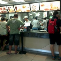 Photo taken at McDonald's by Lourival F. on 11/30/2012