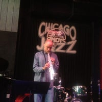 Photo taken at Andy's Jazz Club by Marc P. on 6/3/2013