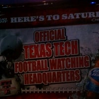 Photo taken at The Hub Sports Bar and Grill by Doug C. on 10/13/2012