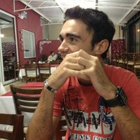 Photo taken at Pizzaria Fornalha by Marco Antonio F. on 6/15/2013