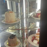 Photo taken at Roxy's Diner by Denise B. on 8/17/2017