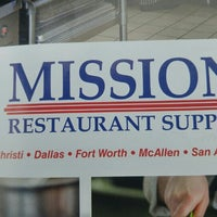 About us. Mission Restaurant Supply is a family owned and operated foodservice dealer headquartered in San Antonio, Texas. Since opening in March , our company has grown to include showroom Founded: