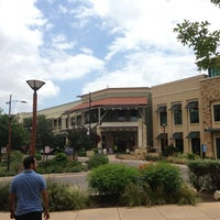 Photo taken at The Shops at La Cantera by Juan E. on 5/27/2013