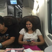 Photo taken at Train To Rome by Juan E. on 8/7/2016