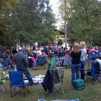 Photo taken at Tarara Summer Concert by Jason F. on 9/29/2012