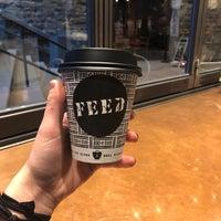 1/31/2018にKristina K.がFEED Shop & Cafeで撮った写真