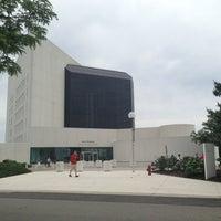 Foto scattata a John F. Kennedy Presidential Library & Museum da Shixin Y. il 6/10/2013