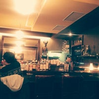 Photo taken at Libero Coffee & Bar by Yuren J. on 5/1/2013