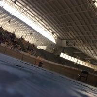 Photo taken at Velódromo Panamericano by David A R. on 3/5/2017