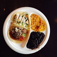 Photo taken at Dorado Tacos by Efe T. on 9/25/2015