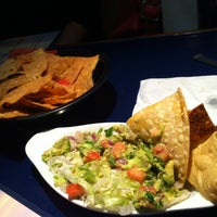 Photo taken at Tortilla West by Derrick T. on 10/17/2012