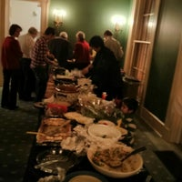 Photo taken at Russell House by Diego S. on 12/8/2012