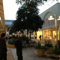 Photo taken at Stanford Shopping Center by Nagarjun P. on 1/19/2013