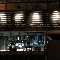 11/16/2017 tarihinde Denis S.ziyaretçi tarafından Burger Heroes'de çekilen fotoğraf