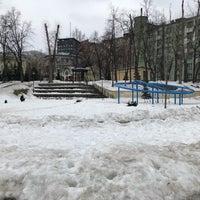 4/1/2018にDenis S.がПарк «Горка»で撮った写真