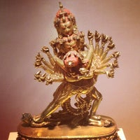 Снимок сделан в Государственный музей истории религии пользователем Denis S. 11/9/2013