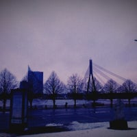 Photo prise au Rīga par Alexander S. le12/31/2012