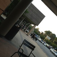 Photo taken at Ansley Mall by David T. on 6/12/2013