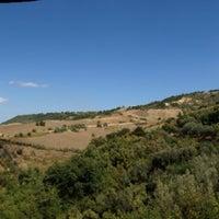 Foto scattata a Roccascalegna da Alberto V. il 9/21/2013