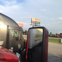 Photo taken at Pilot Travel Center by Manual O. on 8/19/2014