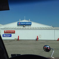 Photo taken at TravelCenters of America by Manual O. on 9/5/2014