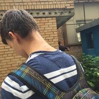 """Das Foto wurde bei ОАО """"МКБ """"Компас"""" von Anastasia G. am 6/29/2015 aufgenommen"""