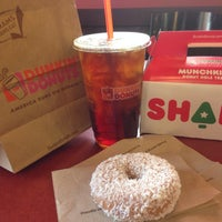 Photo taken at Dunkin' Donuts by Michael S. on 3/15/2015