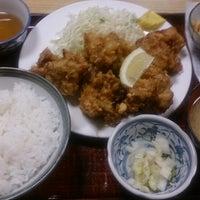 Photo taken at やきとり 鳥一支店 by saitama S. on 6/25/2013