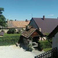 Photo taken at Bánó Porta by Misinszki I. on 8/7/2016