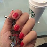Photo taken at Beauty Lounge by Tea L. on 12/24/2014