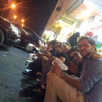 Photo taken at Tatbileh by Muhammad A. on 8/11/2013