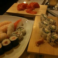 Photo taken at Ming by Marica on 12/3/2012