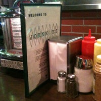 Photo taken at Johnnie's Pastrami by Fat P. on 4/25/2013