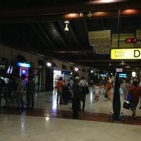 Photo taken at Terminal 2D by Manabu U. on 1/30/2013