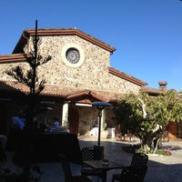 Photo taken at Jacuzzi Family Vineyards by Richard C. on 10/20/2012