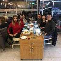 Photo taken at İncik's Balık Evi by Ünal Y. on 1/13/2018
