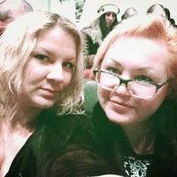 """Photo taken at Администрация МО """"Агалатовское сельское поселение"""" by Екатерина К. on 2/8/2015"""