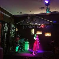 Photo taken at Grand Lexis Lanun Bar by Rooban Raj S. on 4/29/2015